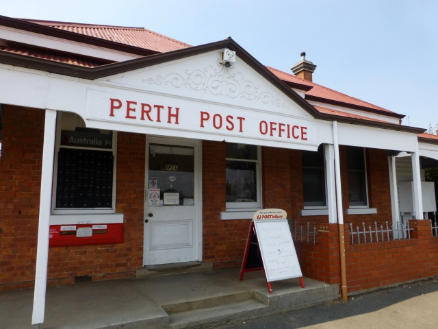 Post Office Perth