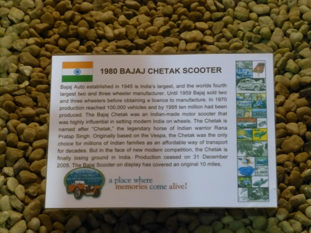 All about the Bajaj Chetak Scooter