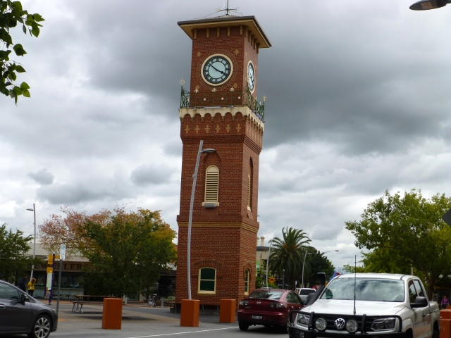 Clock tower Sale