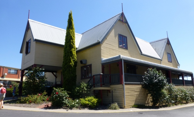 Bega Cheese Visitors Centre